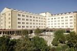 Отель Dinler Hotels Urgup