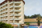 Отель Vital Beach Hotel