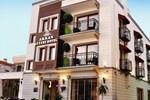 Отель Mylasa Hotel