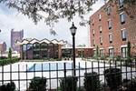 Comfort Inn & Suites Downtown Columbus