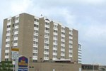 Отель Best Western Parkway Center Inn