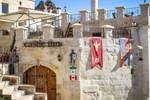 Отель Castle Inn Cappadocia