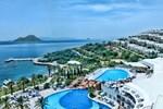 Отель Yasmin Bodrum Resort