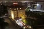 Отель Sahil Butik Hotel