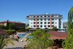 Отель Konaktepe Hotel