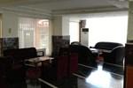 Отель Hotel Birkent