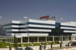 Отель Anemon Afyon Spa Hotel & Convention Center