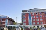Отель Yelkenkaya Hotel
