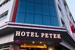 Отель Petek Hotel