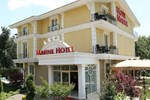 Отель Pendik Marine Hotel
