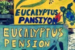 Eucalyptus Pension