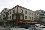 Отель Hotel Almina Park
