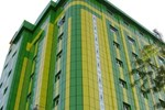 Sifa Hayatsuyu Termal Hotel