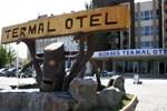 Отель Gurses Termal Hotel