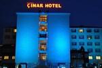 Отель Grand Cinar Hotel