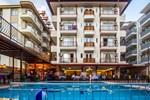 Отель Oba Time Hotel