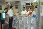 Отель Aydinlar Hotel