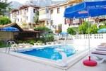 Отель Halis Han Hotel