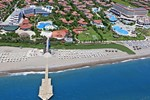 Отель Starlight Convention Center Thalasso & Spa