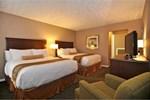 Отель Best Western Aurora Inn