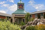 Отель Best Western Plus Stoneridge Inn & Conference Centre