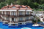 Отель Alya Hotel