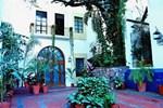 Отель Best Western Hotel Ceballos