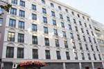 Bade Hotel Sisli