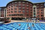 Отель Club Konakli Hotel