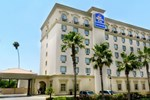 Отель Best Western Los Mochis