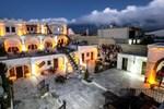 Отель Ottoman Cave Suites