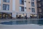 Отель Özalp Han Hotel
