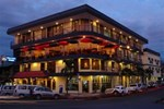 Отель Best Western Hotel & Casino Kamuk