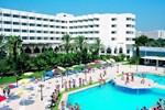 Отель Sural Saray Hotel