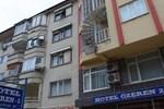Отель Hotel Ozeren 2