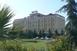 Отель Hotel Delta Yss