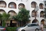 Отель Yaka Hotel