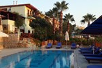 Отель Patara Delfin Hotel