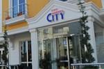 Отель Hotel City Cerkezkoy