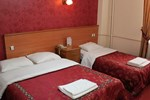 Отель Turkuaz Hotel