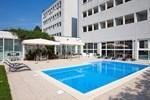 Отель Best Western Hotel Farnese