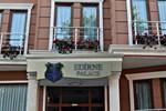 Отель Hotel Edirne Palace