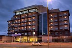 Отель Buyuk Anadolu Eregli Hotel