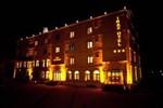 Отель Iraz Hotel