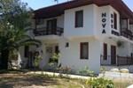 Апартаменты Nova Aparts