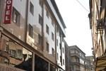 Отель Yildizoglu Hotel