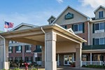 Отель Country Inn & Suites by Carlson Chicago O'hare Northwest