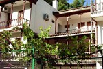 Отель Ersoz Hotel