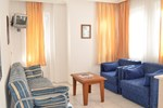 Апартаменты Bayram Apart Hotel