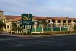 Отель Quality Inn Ridgecrest
